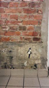 Banksy-i-satn-inspiraton